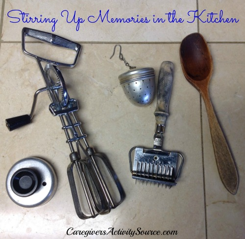 Antique Kitchen Gadgets