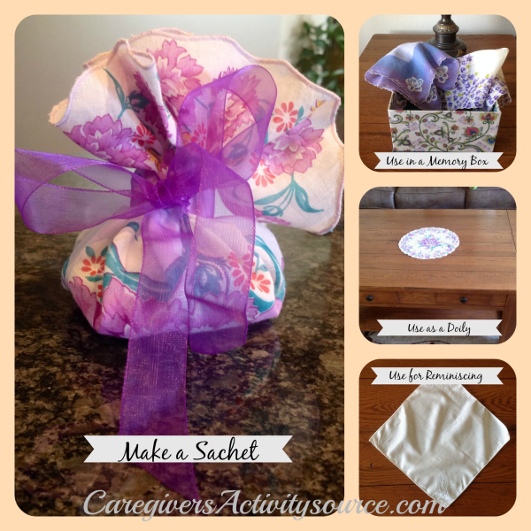 Ladies Handkerchiefs